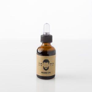 beard oil με αρωμα της επιλογης σας