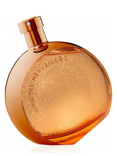 άρωμα τύπου elixir des merveilles του Hermes χύμα άρωμα