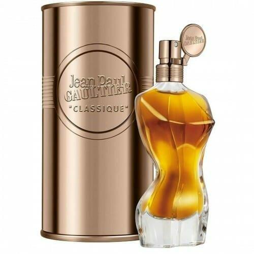 άρωμα τύπου essence de parfum του jean paul gaultier χύμα άρωμα