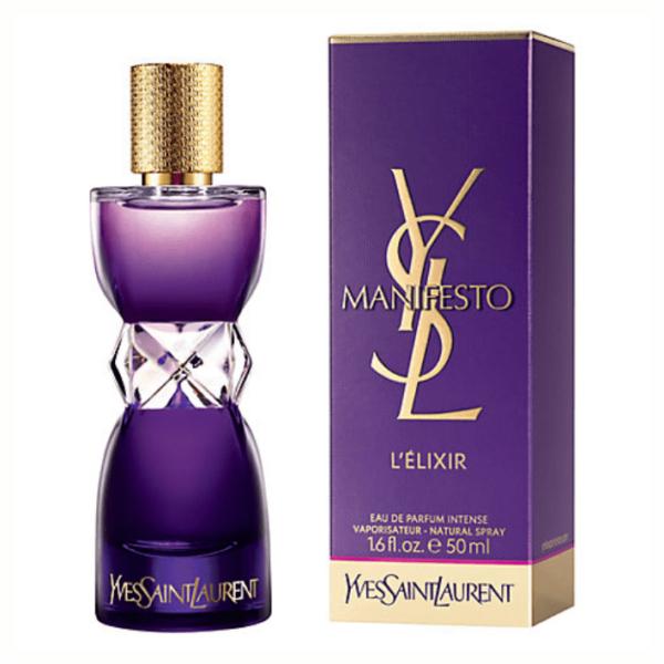 άρωμα τύπου manifesto l'elixir του Yves Saint Laurent χύμα άρωμα