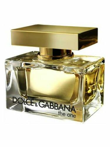 άρωμα τύπου the one Dolce & Gabbana D&G χύμα άρωμα
