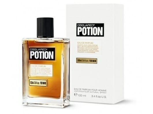 άρωμα τύπου potion dsquared 2 χύμα άρωμα