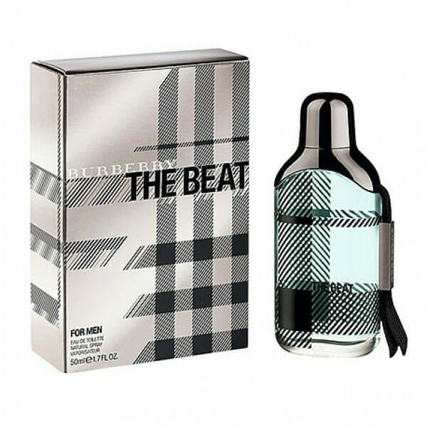 άρωμα τύπου the beat burberry χύμα άρωμα