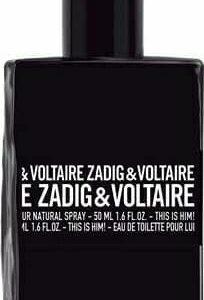 άρωμα τύπου this is him zadig & voltaire χύμα άρωμα