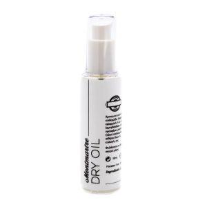 Ξηρό λάδι - Dry Oil