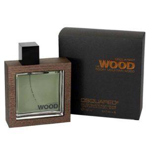 άρωμα τύπου wood rocky mountain dsquared 2 χύμα άρωμα