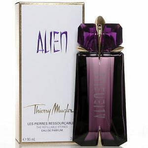 άρωμα τύπου alien του Thierry Mugler χύμα άρωμα