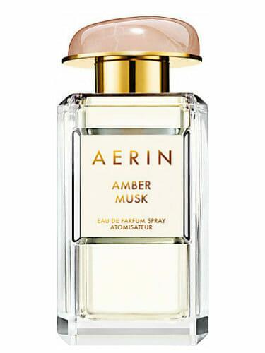 άρωμα τύπου amber musk του aerin χύμα άρωμα