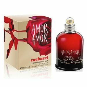 άρωμα τύπου amor amor του cacharel χύμα άρωμα