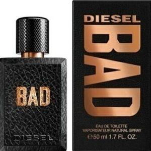 άρωμα τύπου bad του diesel χύμα άρωμα