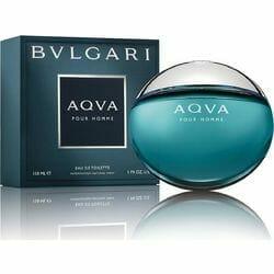 άρωμα τύπου aqva του bvlgari χύμα άρωμα