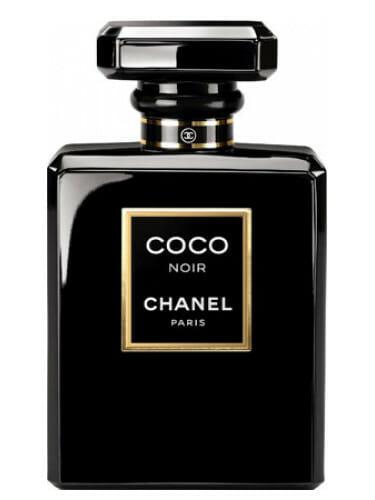 άρωμα τύπου coco noir του chanel χύμα άρωμα