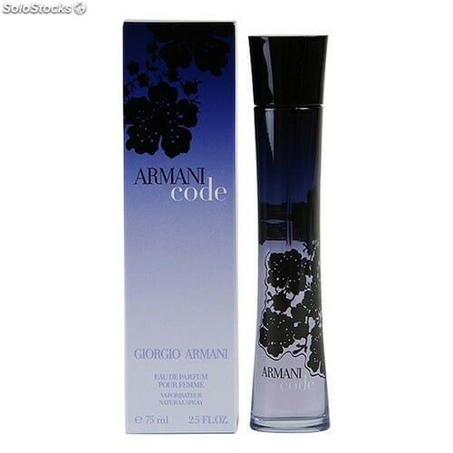 άρωμα τύπου code του Armani χύμα άρωμα