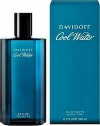 άρωμα τύπου cool water davidoff χύμα άρωμα