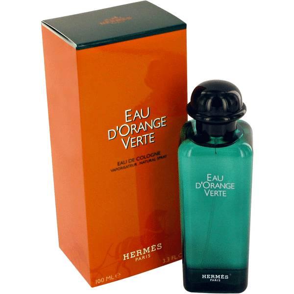 άρωμα τύπου d'orange verte του Hermes χύμα άρωμα