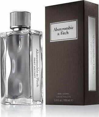 άρωμα τύπου first instinct abercrombie & fitch χύμα άρωμα