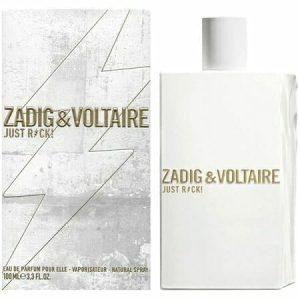 άρωμα τύπου just rock του Zadig & Voltaire χύμα άρωμα