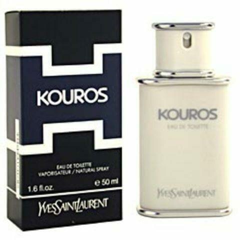 άρωμα τύπου kouros yves saint laurent χύμα άρωμα