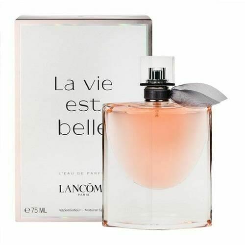 άρωμα τύπου la vie est belle του lancome χύμα άρωμα