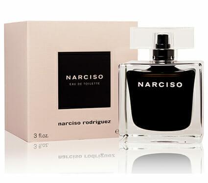 άρωμα τύπου narciso rodriguez edt Narciso Rodriguez χύμα άρωμα