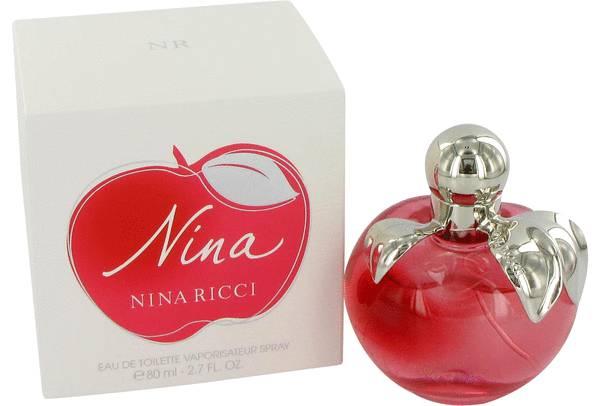 άρωμα τύπου nina Nina Ricci χύμα άρωμα