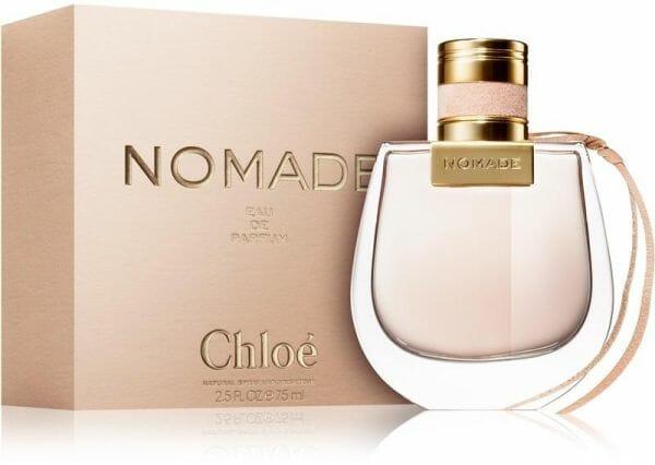 άρωμα τύπου nomade Chloe χύμα άρωμα