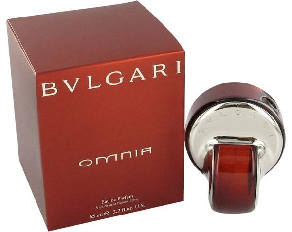 άρωμα τύπου omnia Bvlgari χύμα άρωμα