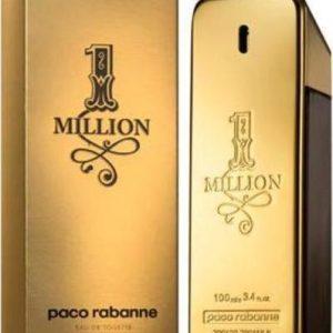 άρωμα τύπου one million paco rabanne χύμα άρωμα