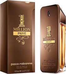 άρωμα τύπου one million prive paco rabanne χύμα άρωμα