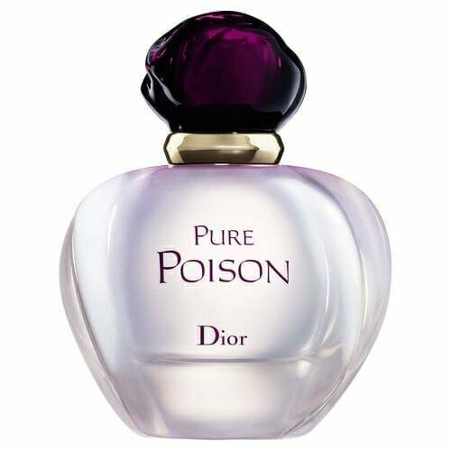 άρωμα τύπου pure poison Dior χύμα άρωμα