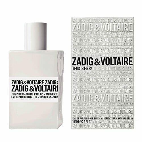 άρωμα τύπου this is her Zadig & Voltaire χύμα άρωμα