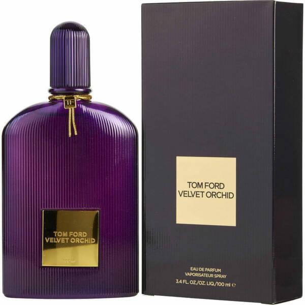άρωμα τύπου velvet orchid του Tom Ford χύμα άρωμα
