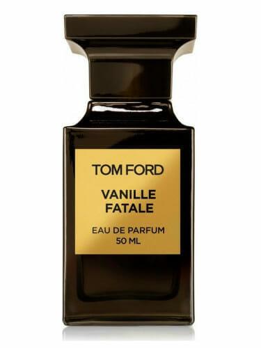 άρωμα τύπου vanille fatale Tom Ford χύμα άρωμα