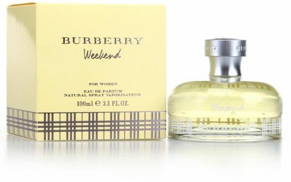 άρωμα τύπου Weekend Burberry χύμα άρωμα