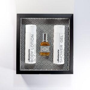 Christmas Box - Άρωμα, Bodylotion & Αφρόλουτρο