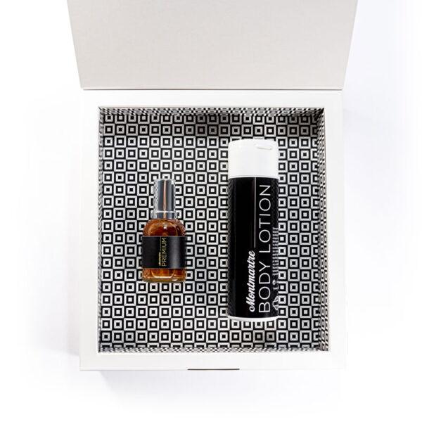 Christmas Box Άρωμα Bodylotion Premium