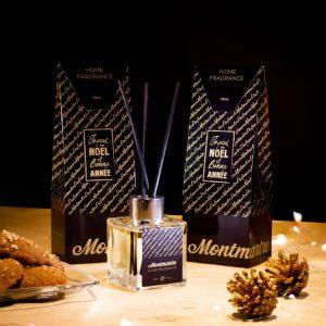 Christmas Perfume