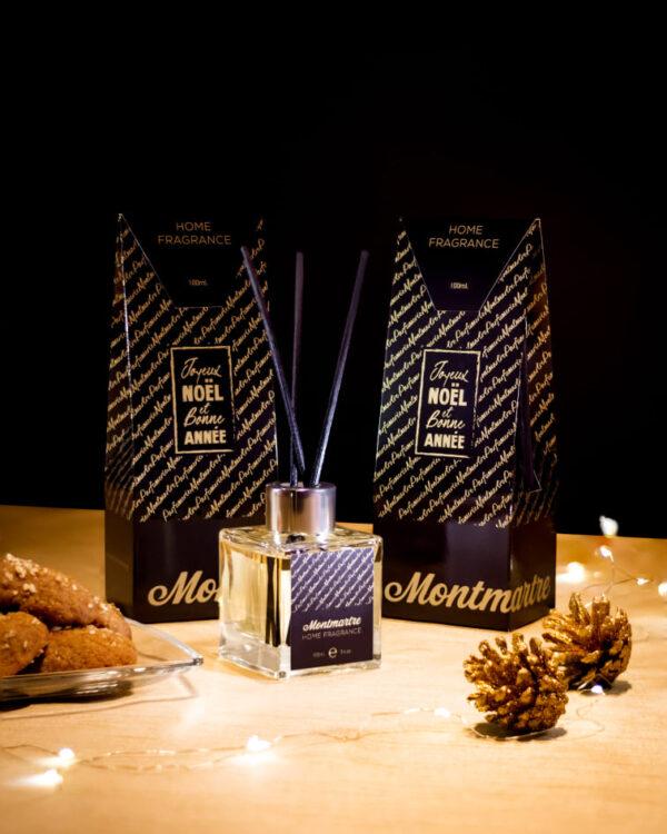 Χριστουγεννιάτικα Αρωματικά Χώρου Μελομακάρονα