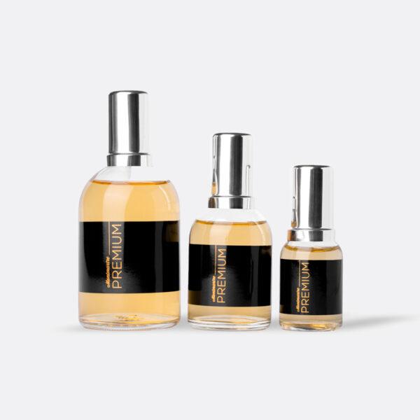 Premium Αρώματα Χύμα Τύπου - Montmartre